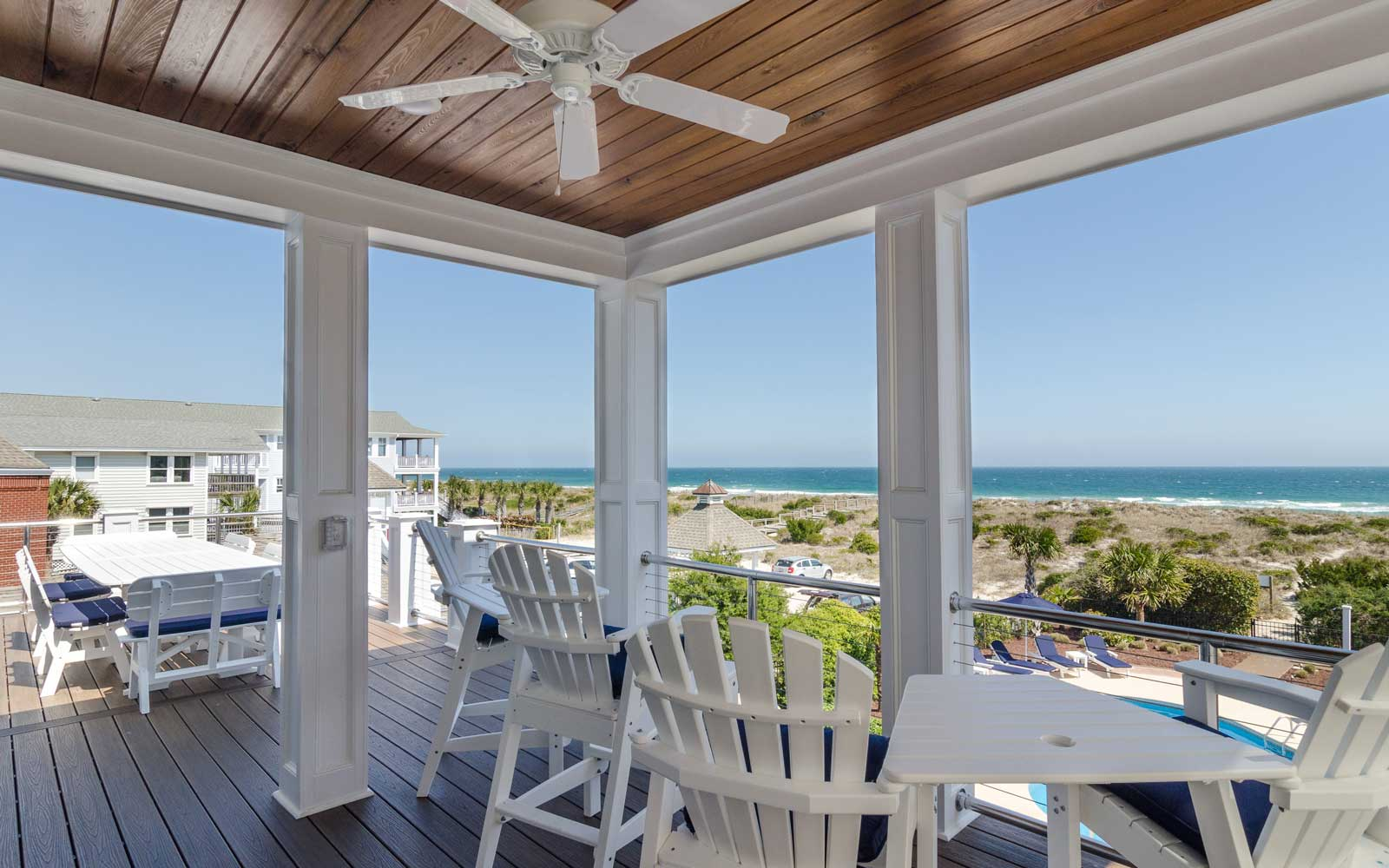 Airbnb Wrightsville for best New Years Eve Trip