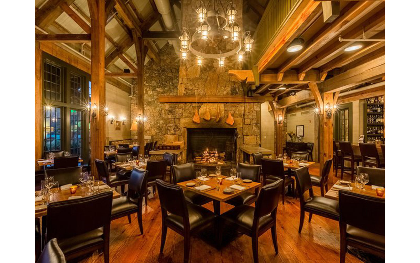 Alabama: SpringHouse Restaurant