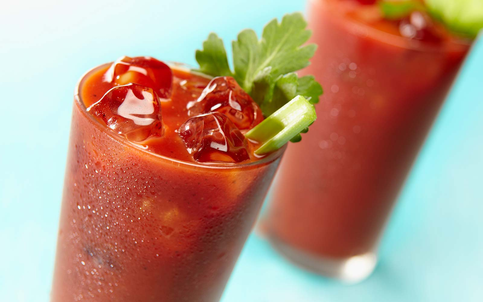 Bloody Mary Cocktail Bull Drink Recipe