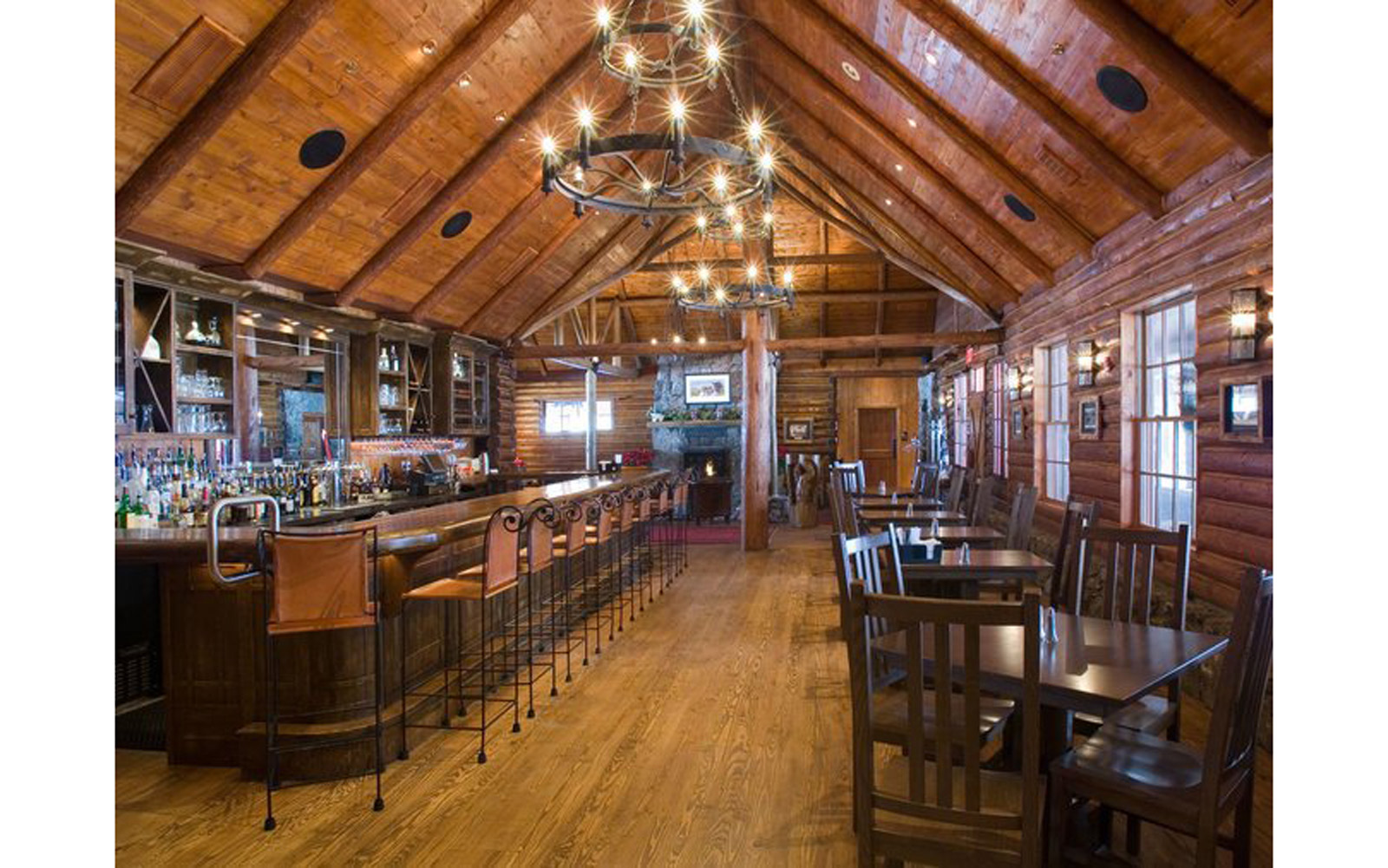 Colorado – Ranch House Restaurant & Saloon