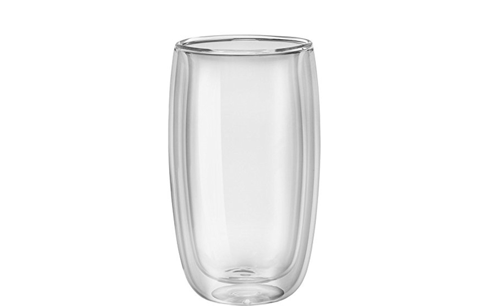 Zwilling J.A. Henckels Sorrento Double Wall Glasses