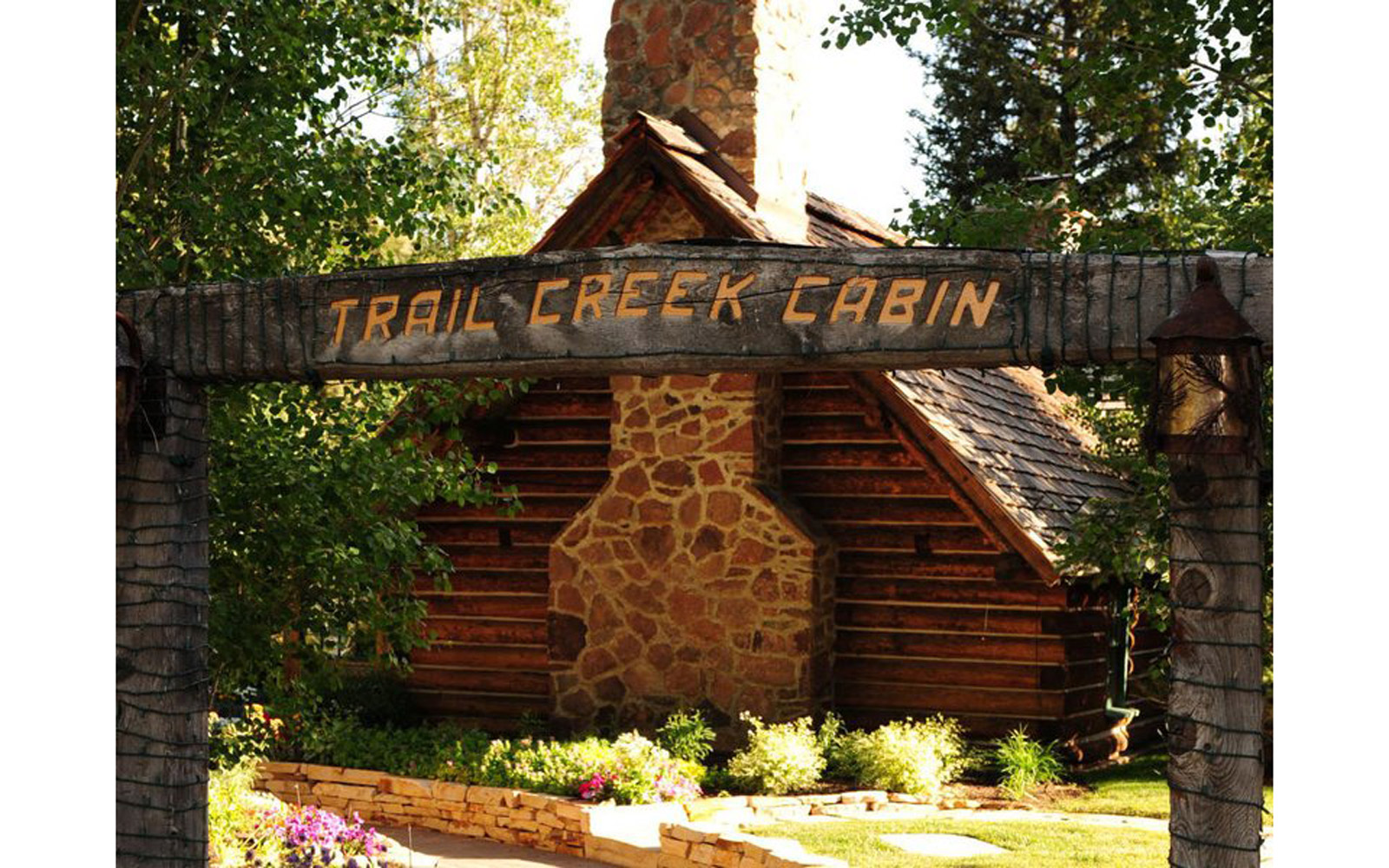 Idaho – Trail Creek Cabin