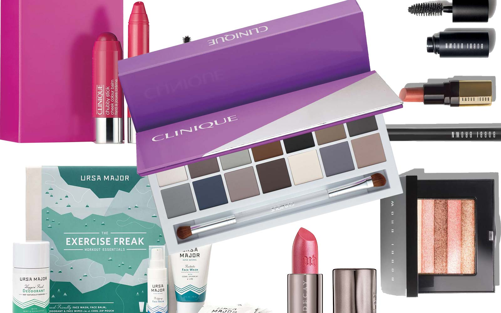 Nordstrom Holiday Beauty Sale