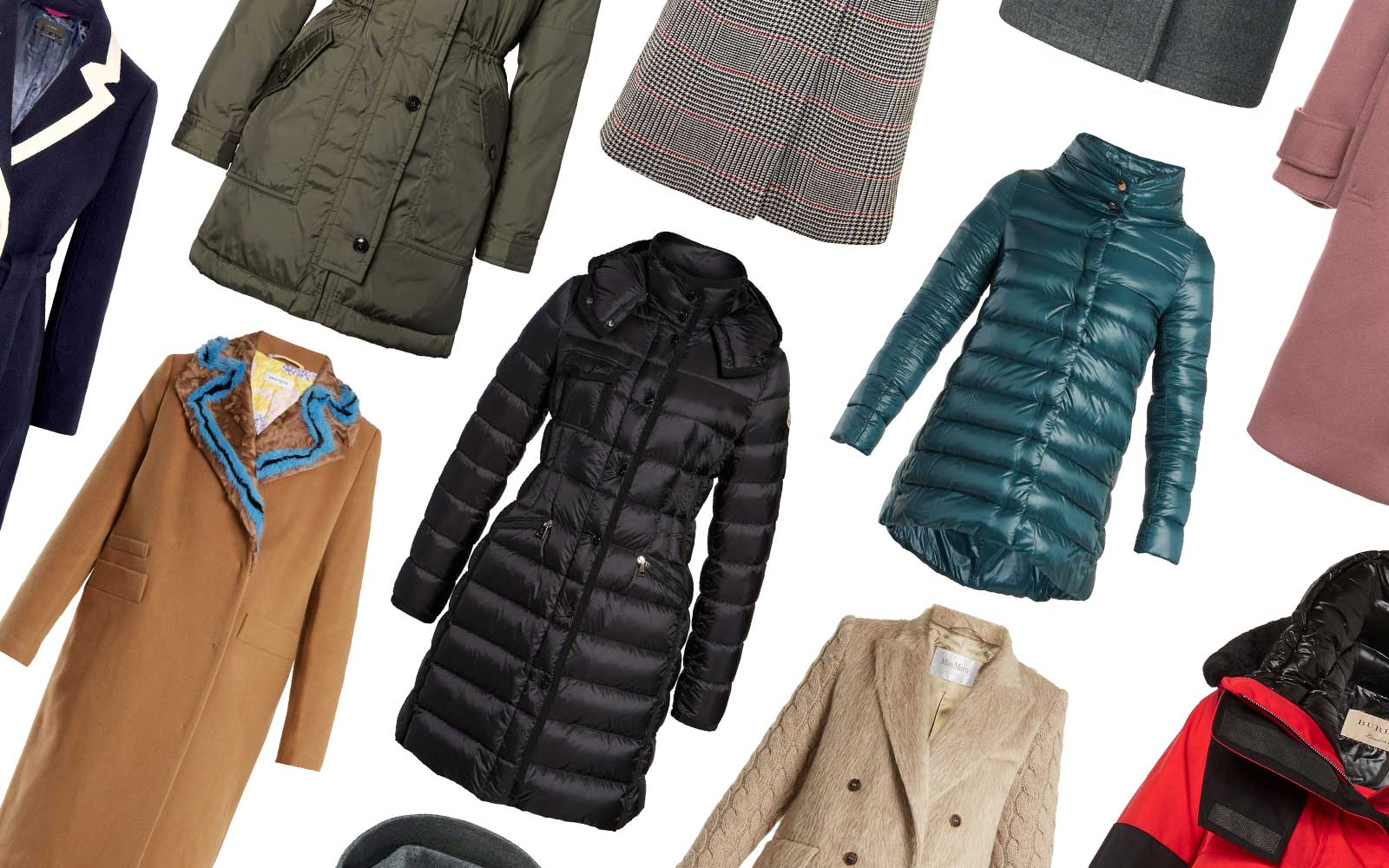 Best Winter Coats to buy Now