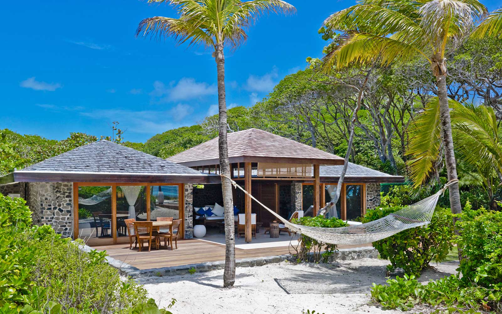 Petit St. Vincent Island Resort