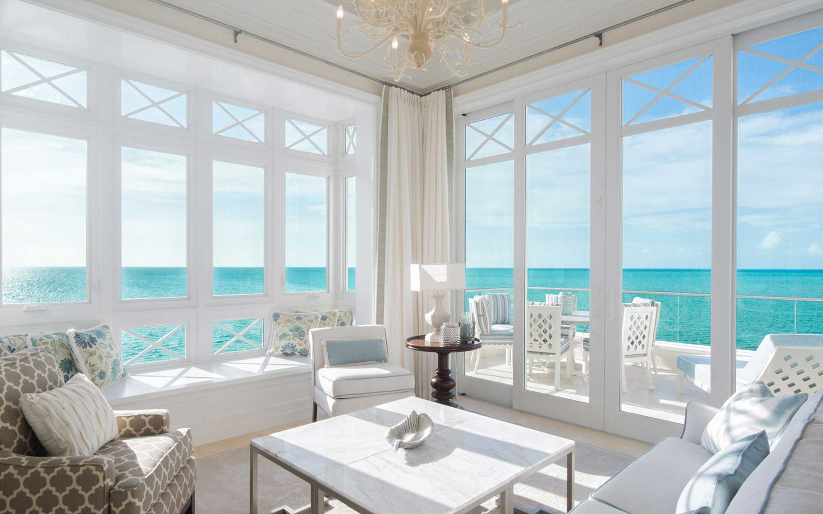 The Shore Club luxury accommodations in Providenciales, Turks & Caicos