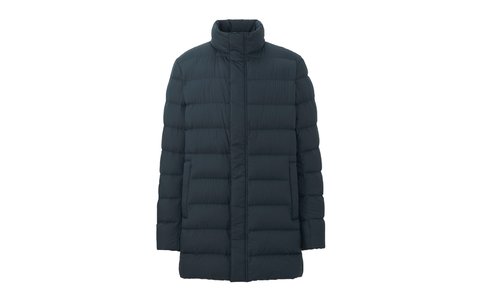 Uniqlo Ultra Light Down Half Coat