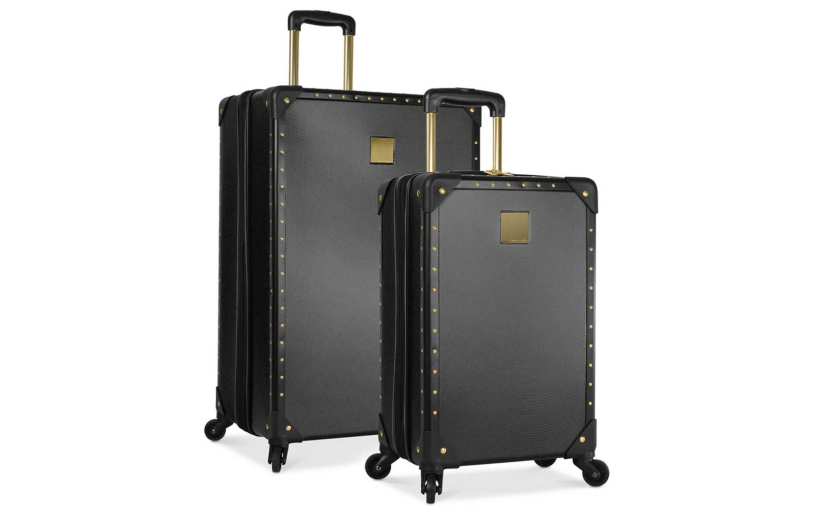 Vinca Camuto luggage set