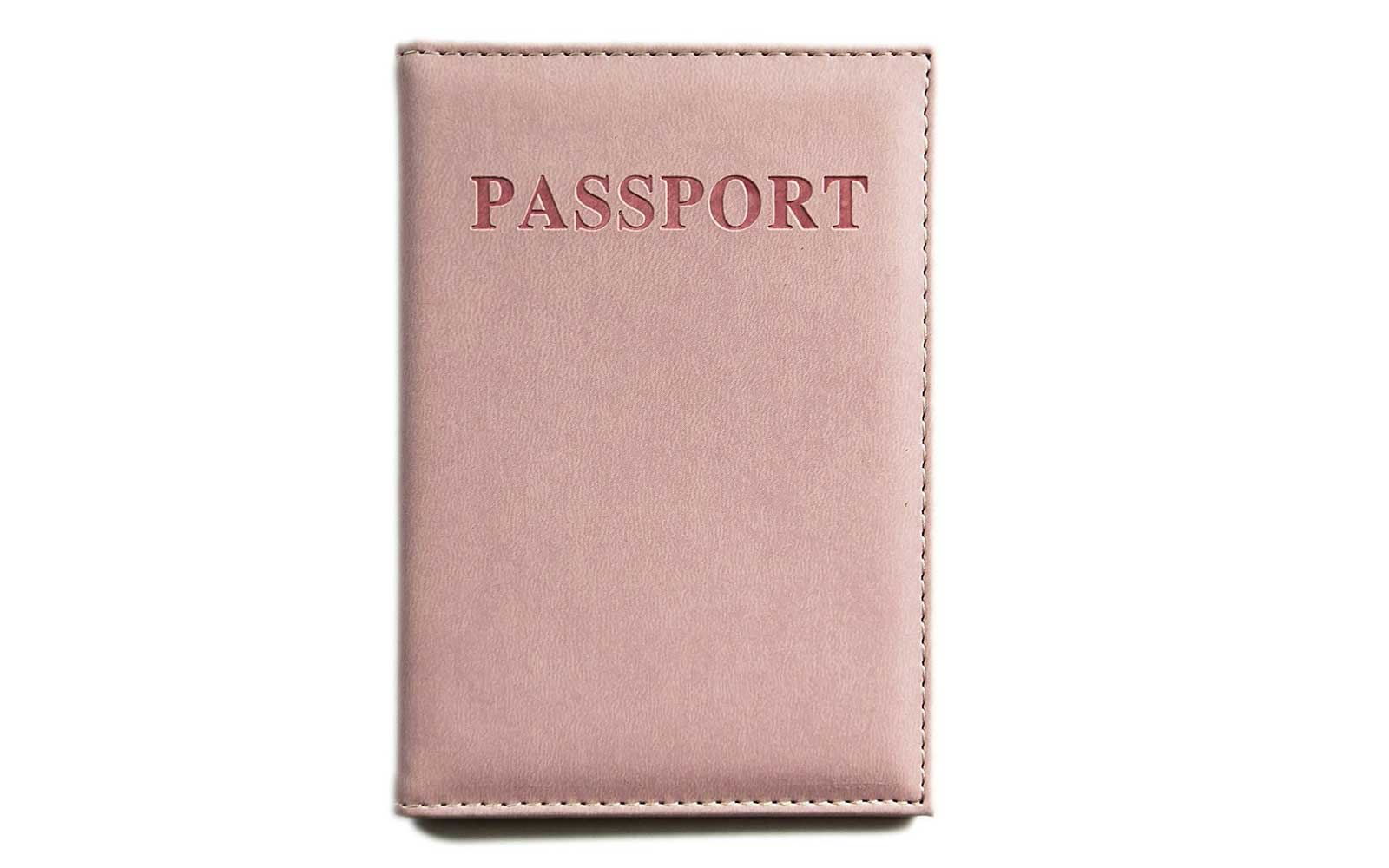 Bestselling Passport cover