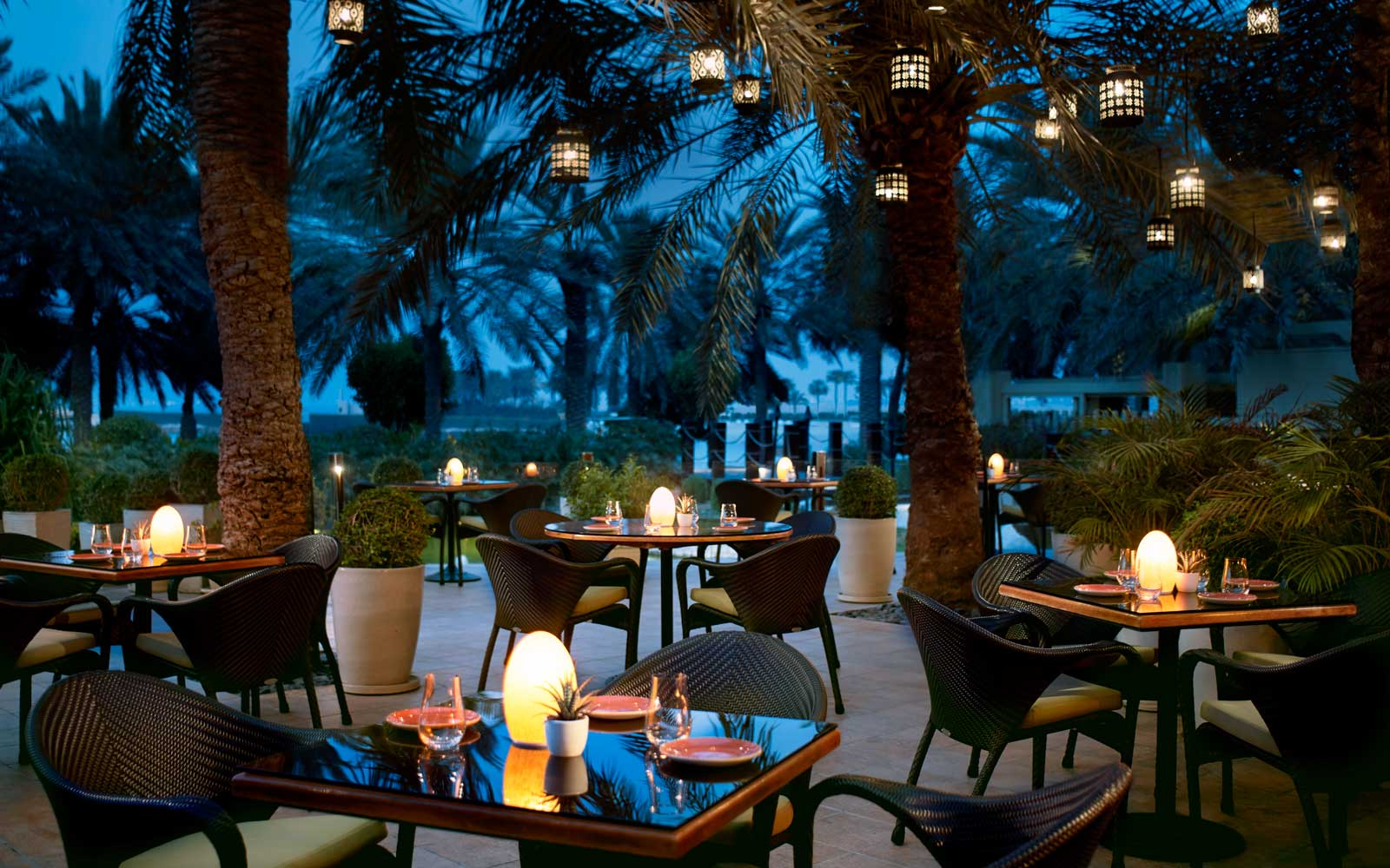 Ritz-Carlton Bahrain Tree of Life, #RCMemories