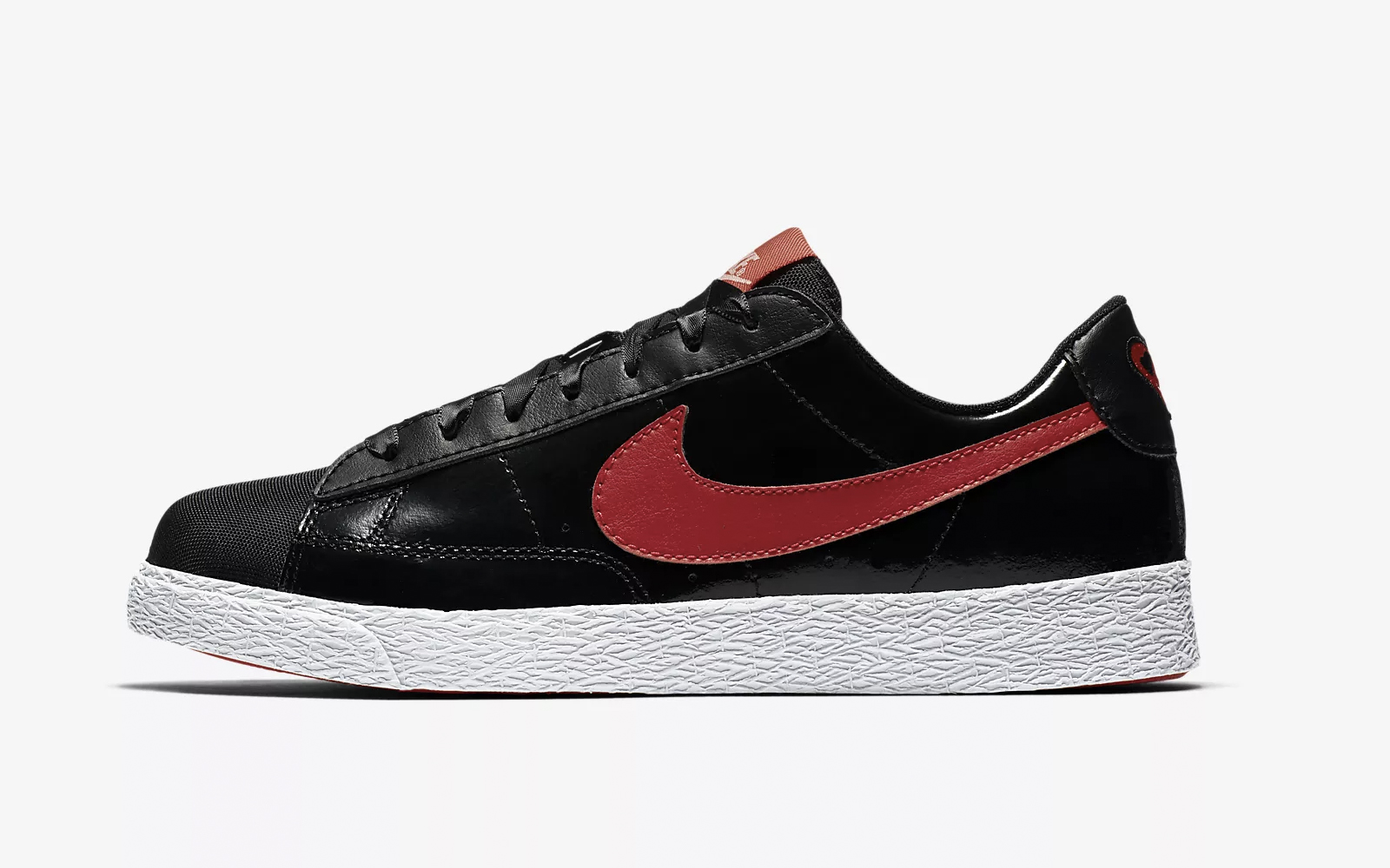 Nike Blazer Low QS