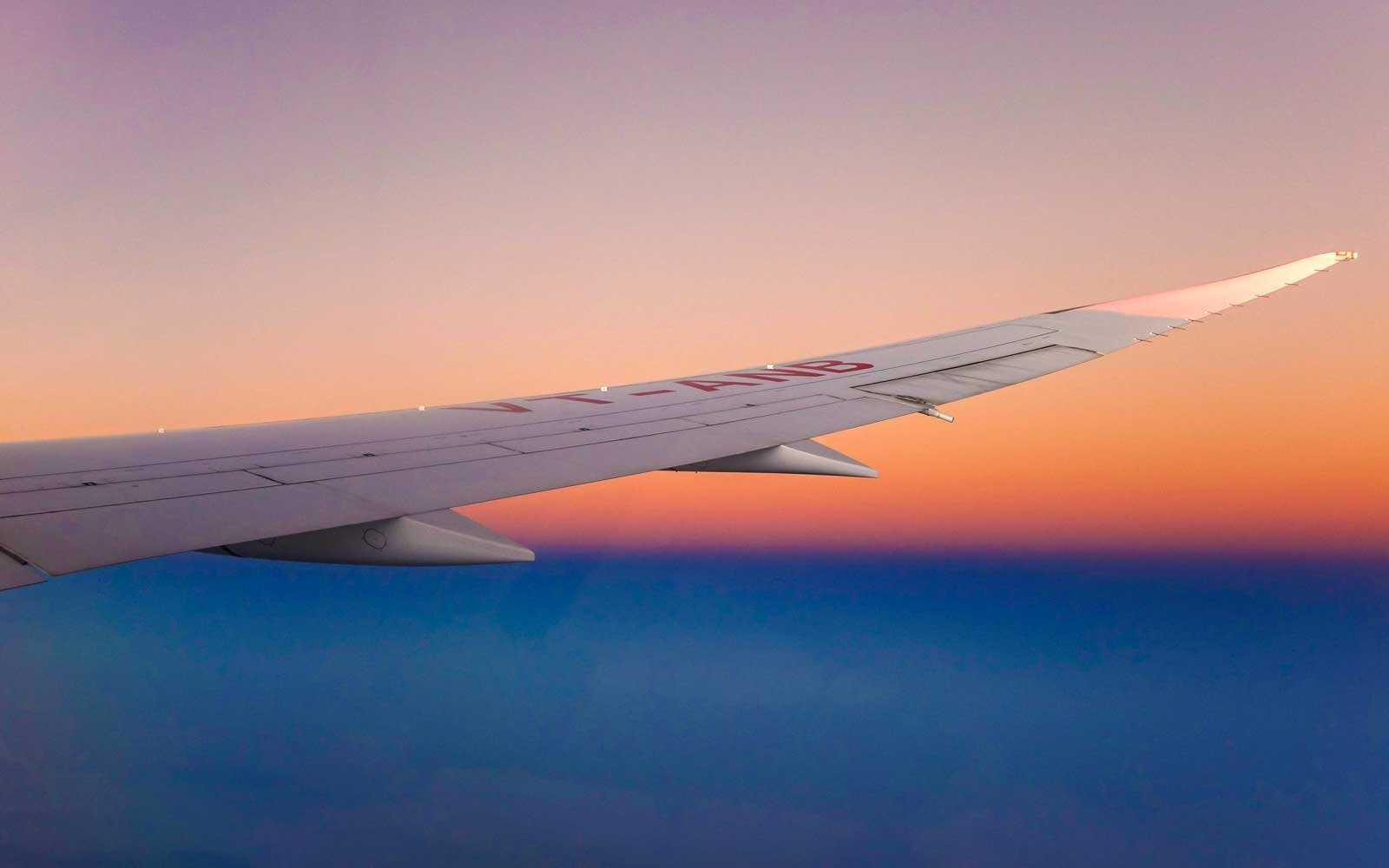 Why Flights Across the Atlantic Keep Getting Faster | Travel + Leisure