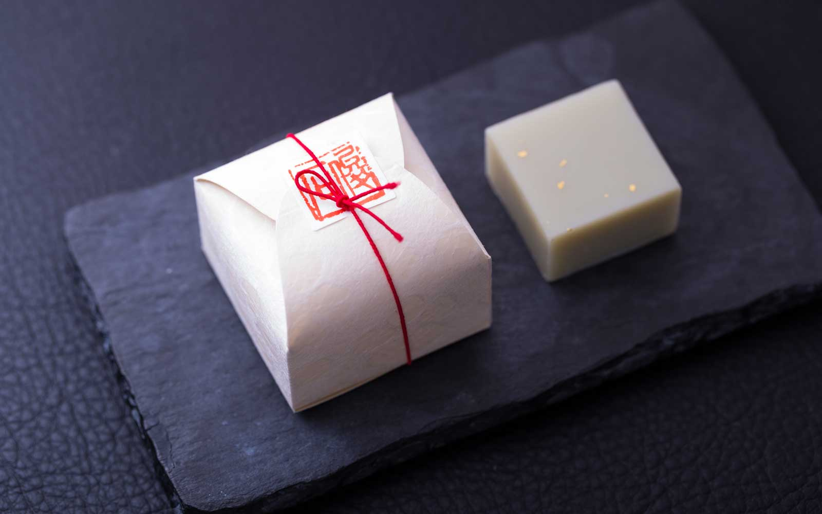 Ritz-Carlton Kyoto soap, #RCMemories