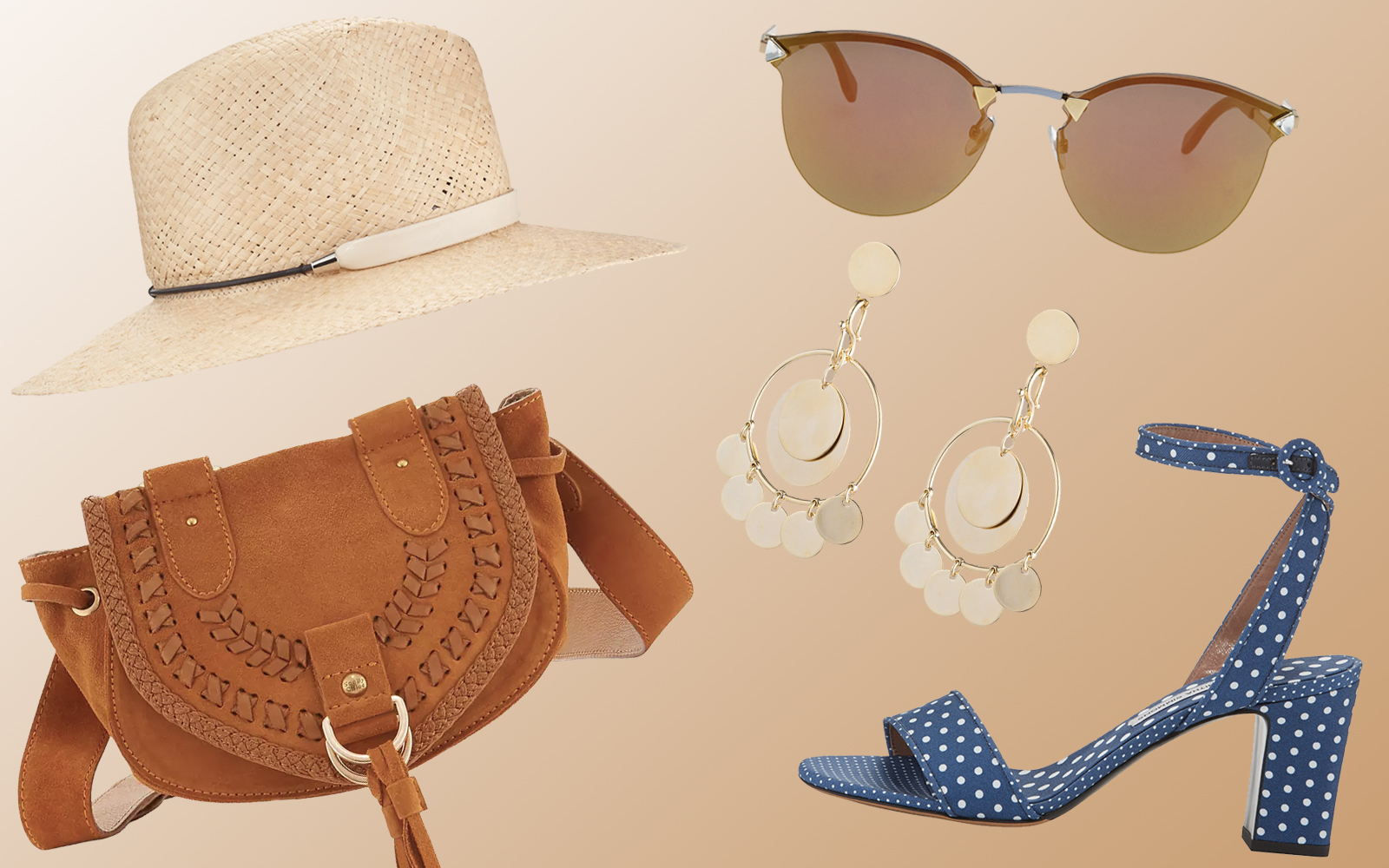 Neiman Marcus's Sale Has Everything You Need for a Spring Vacation