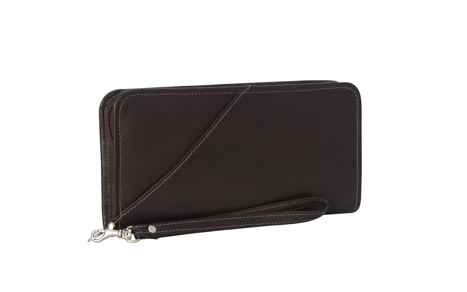 Piel 'Executive' Travel Wallet