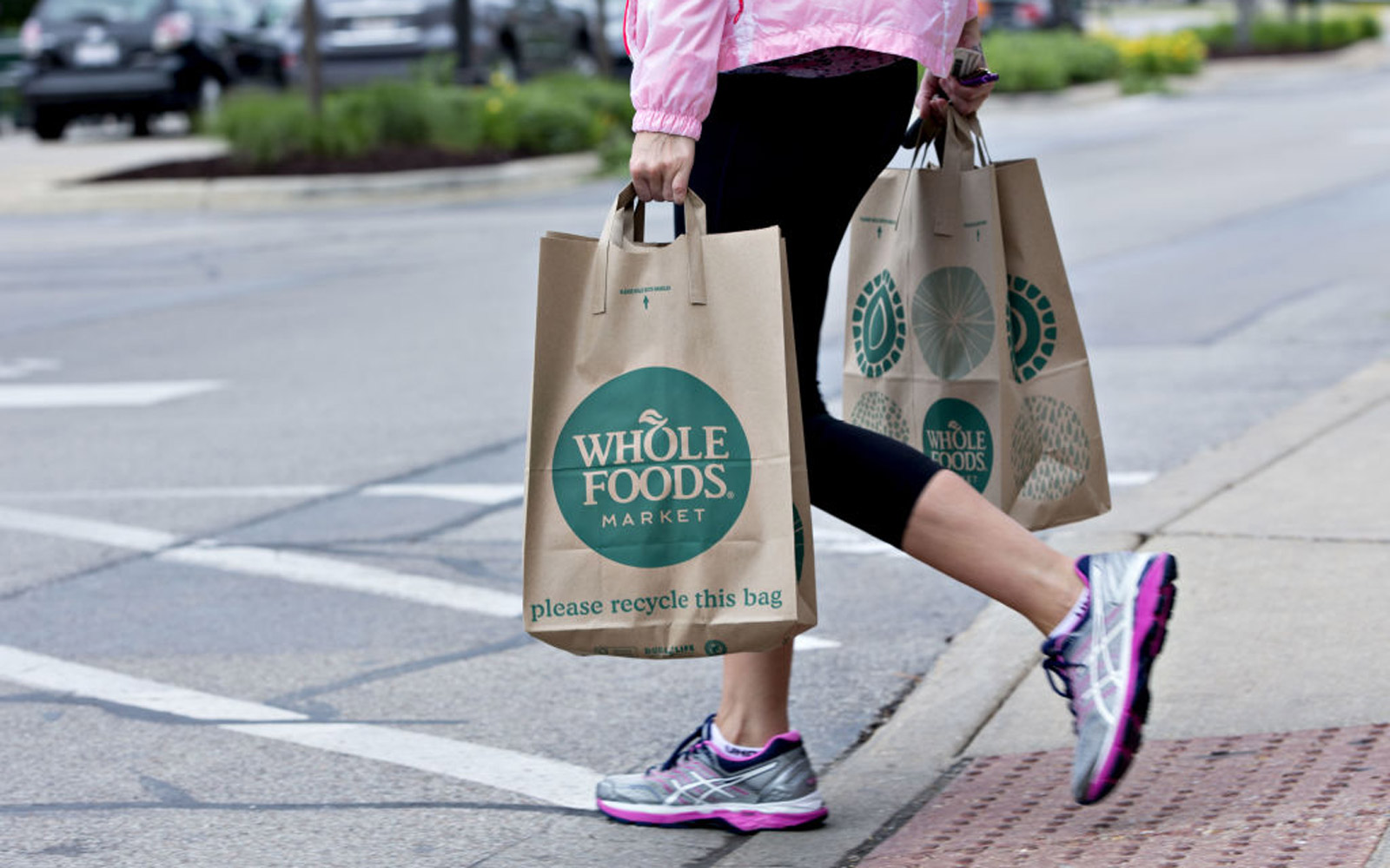 Amazon To Buy Whole Foods In $13.7 Billion Bet On Groceries