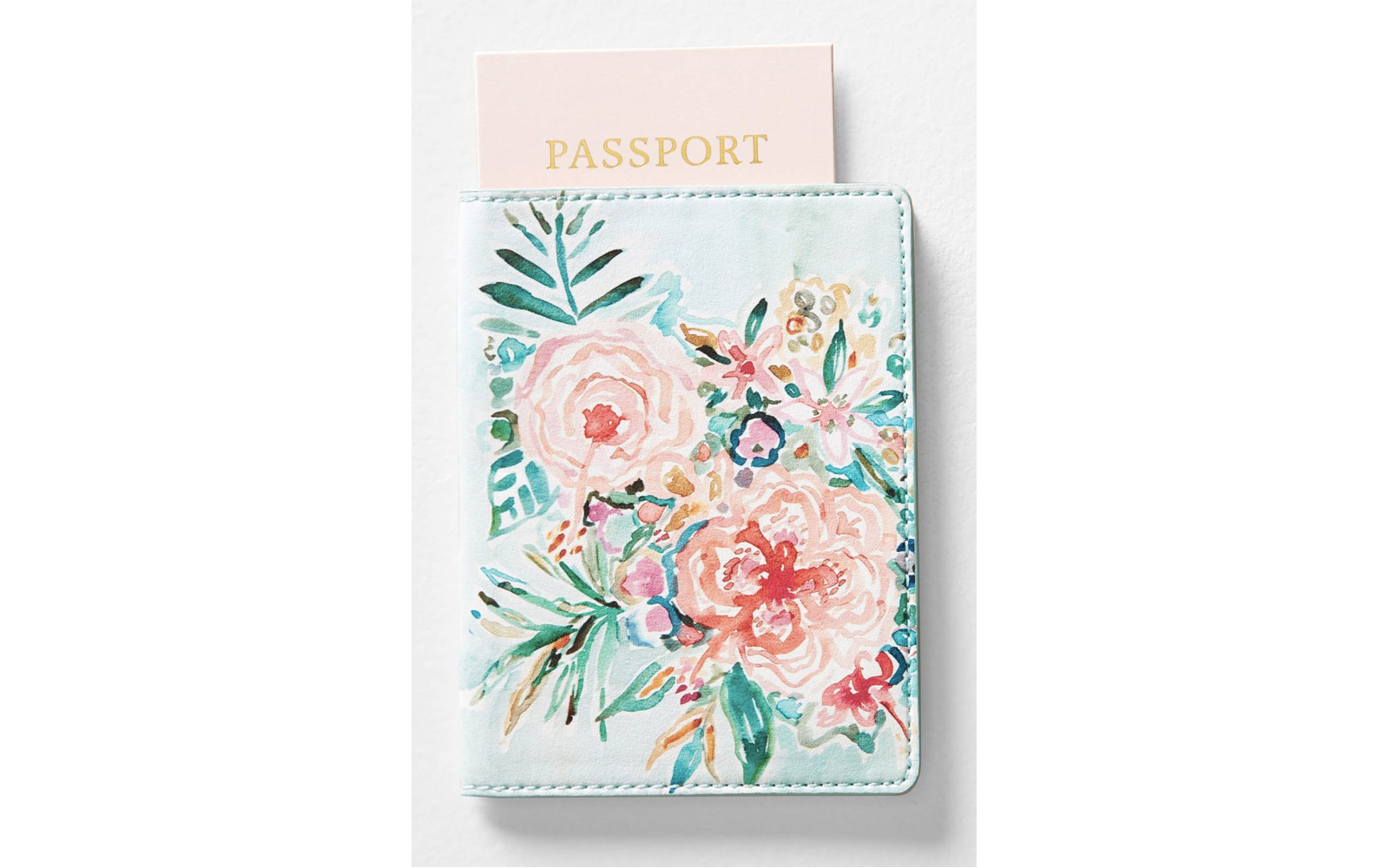 Spring Travel Accessories from Anthropologie at Nordstrom