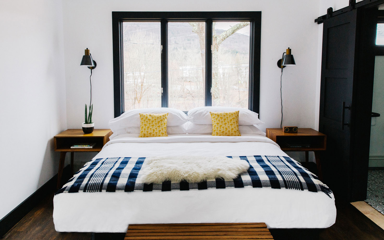 Eastwind guest room
