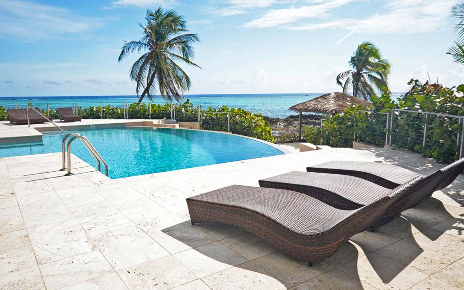 Grand Cayman Villa Rental