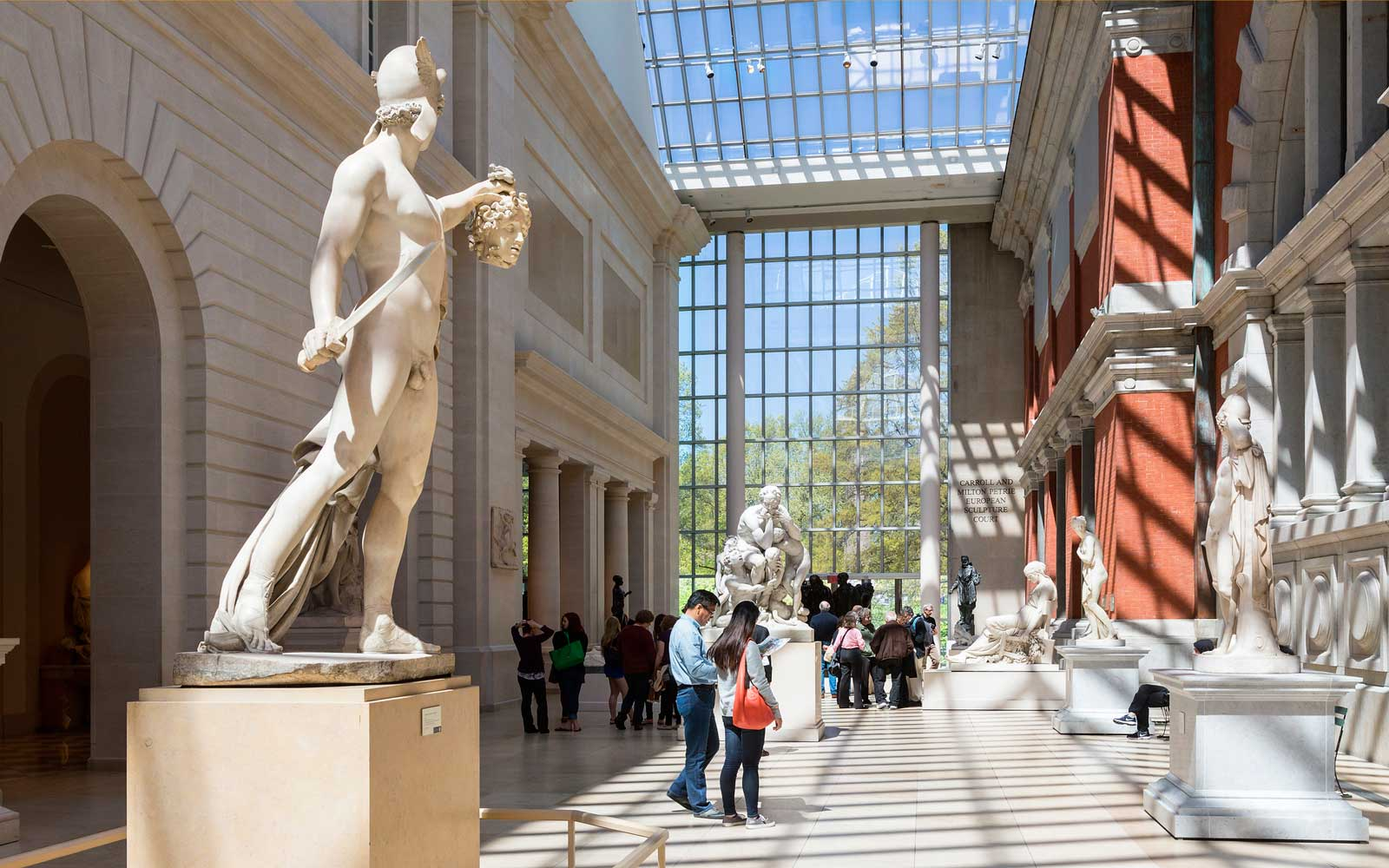 New York, Metropolitan Museum of Art