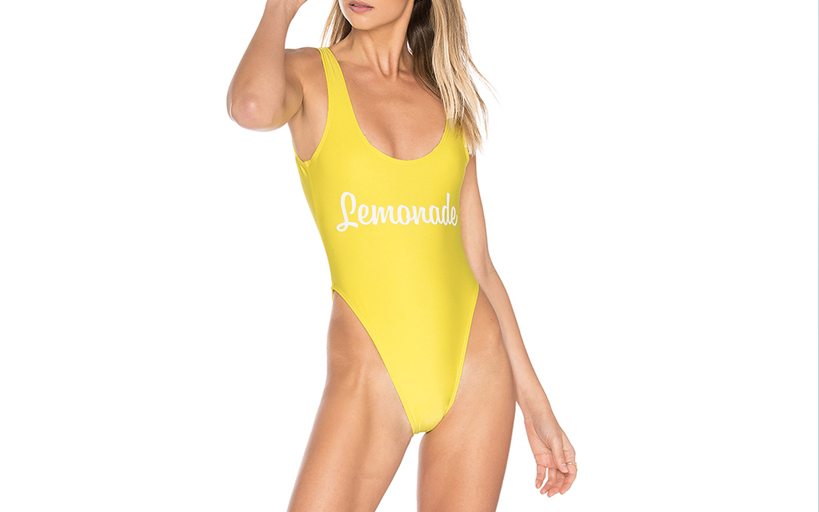Graphic One Piece Swimsuits