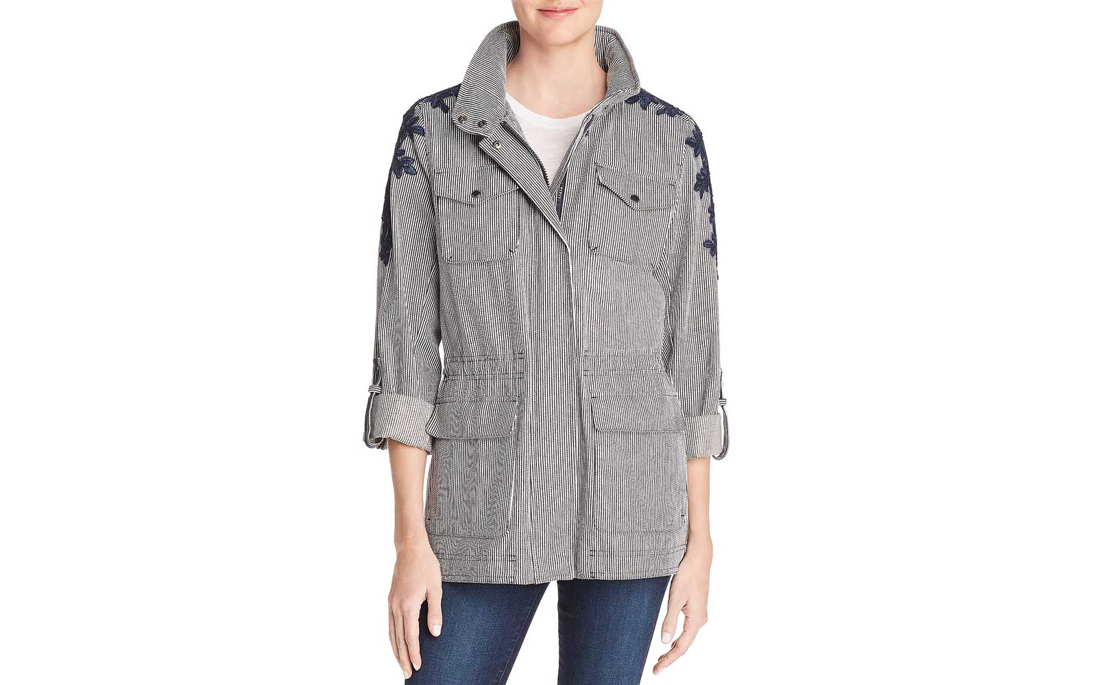 vince camuto spring jackets