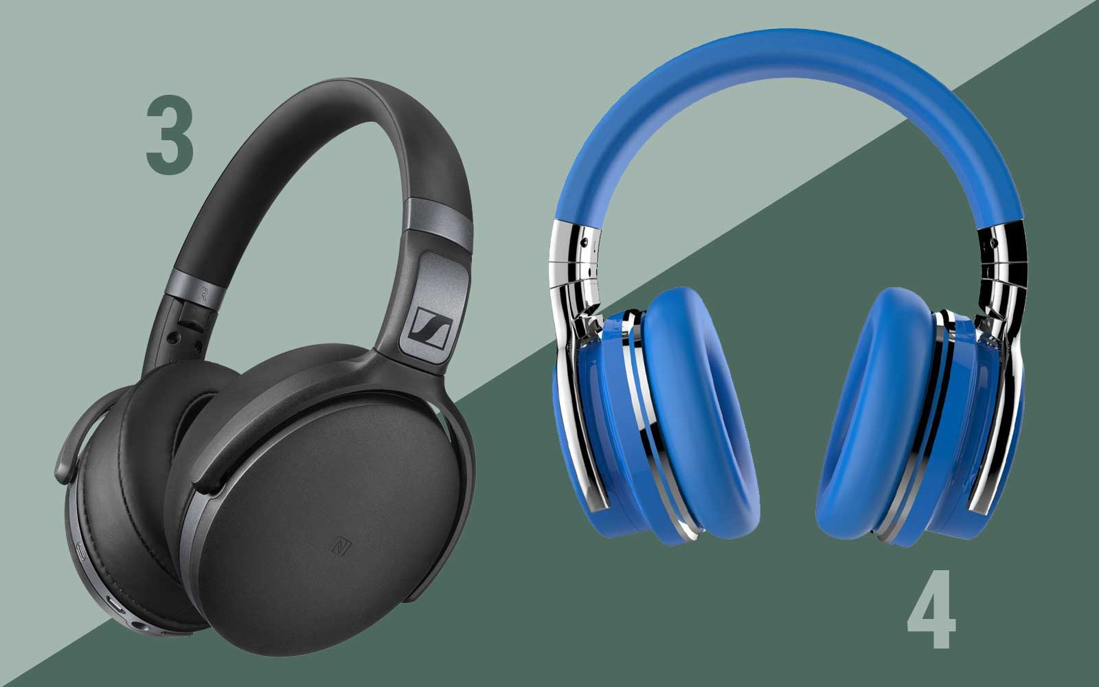 best wireless headphones under $100