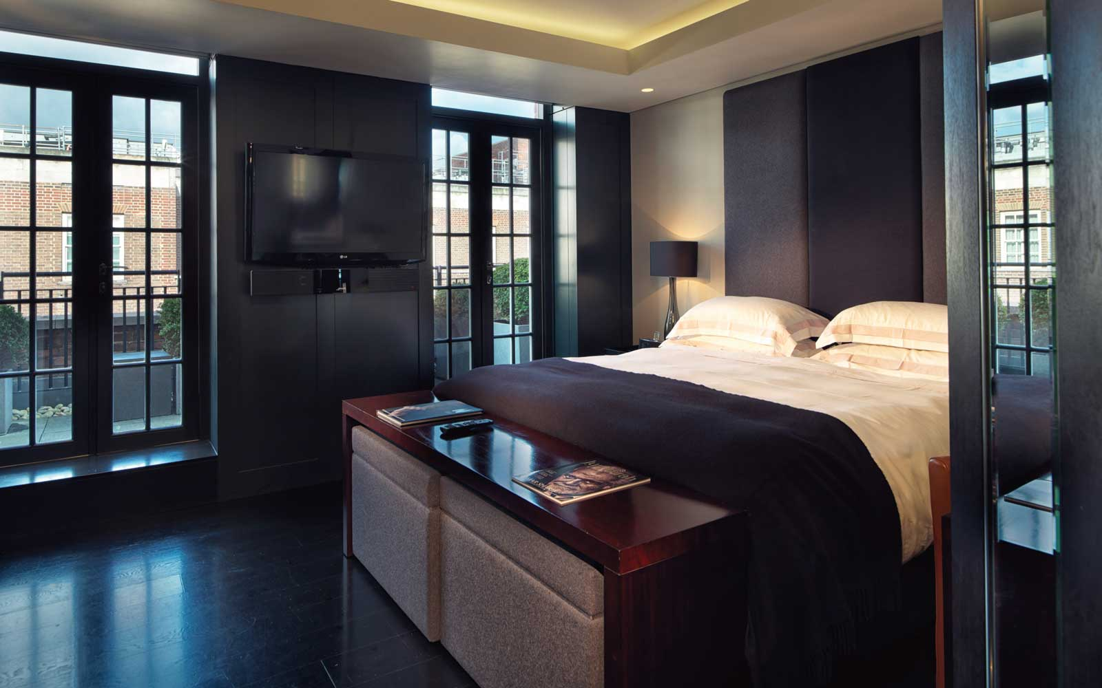 Grosvenor House Apartments by Jumeirah Living - Grosvenor Penthouse Suite