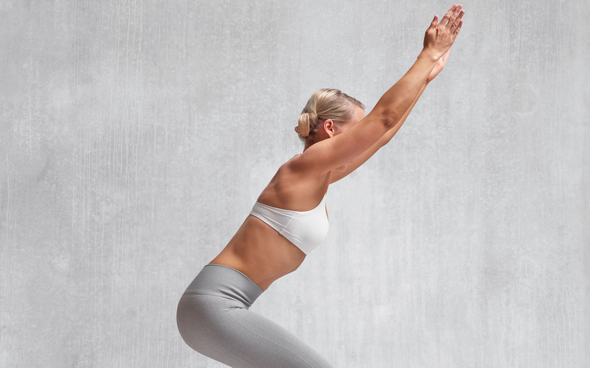 Traveling Health Tips - De-Stress with Yoga