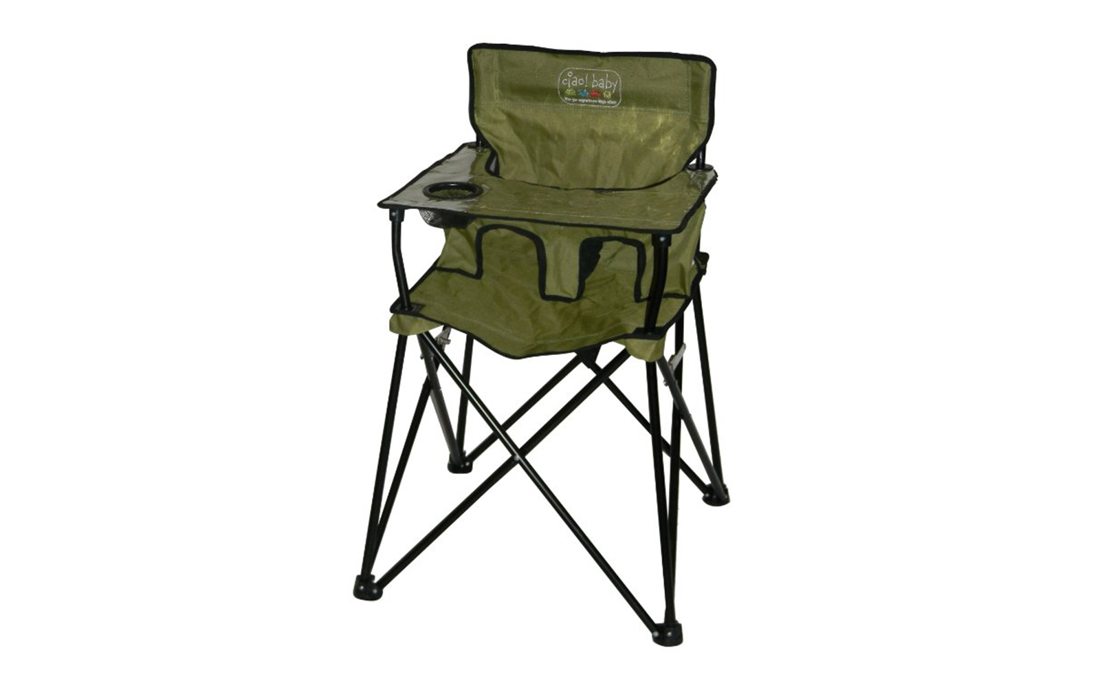 Ciao Baby Camp Highchair
