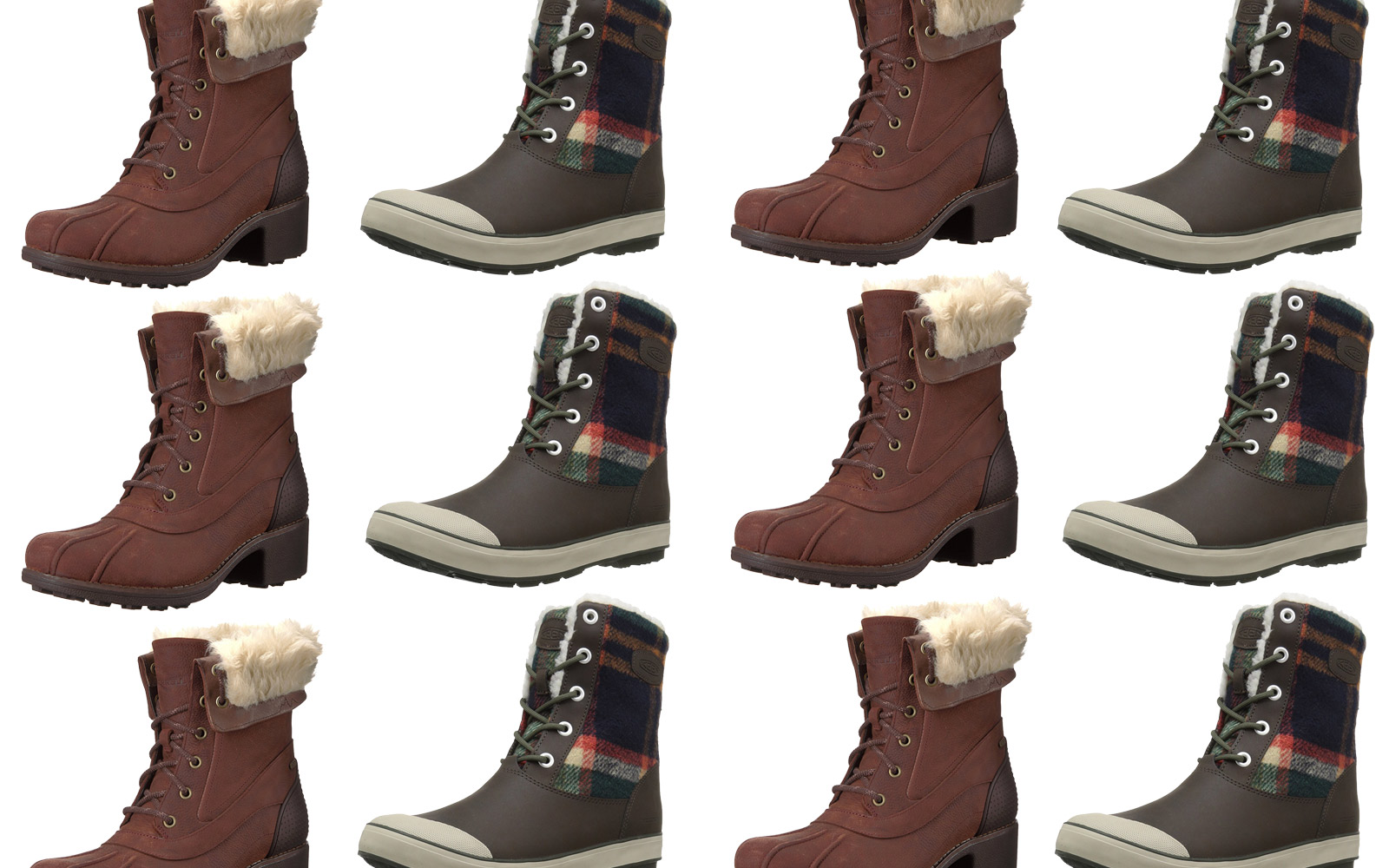 Cold Weather Boots on Sale