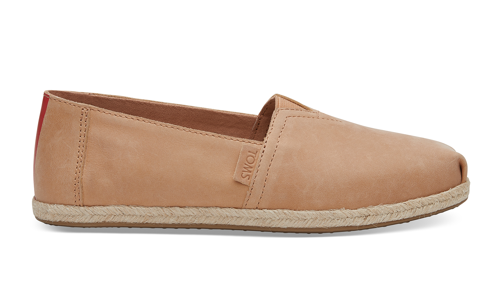 Clare V. Honey Leather Women's Classics