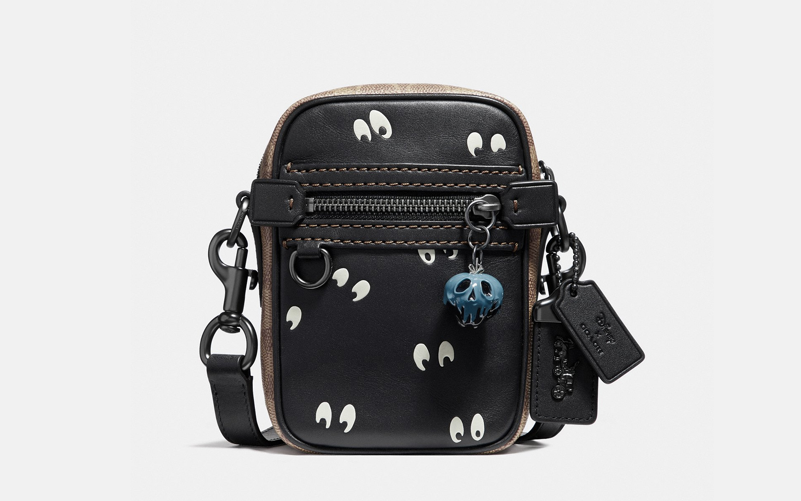 Coach x Disney Dark Fairytale