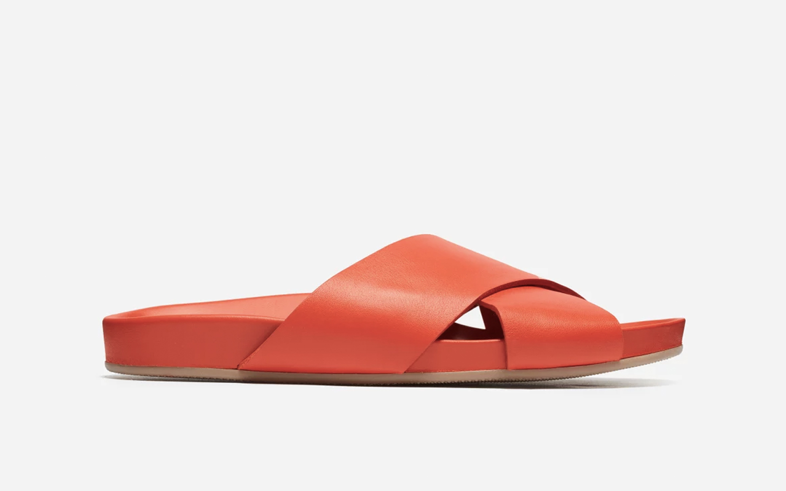 Everlane 'The Form' Crossover Sandal