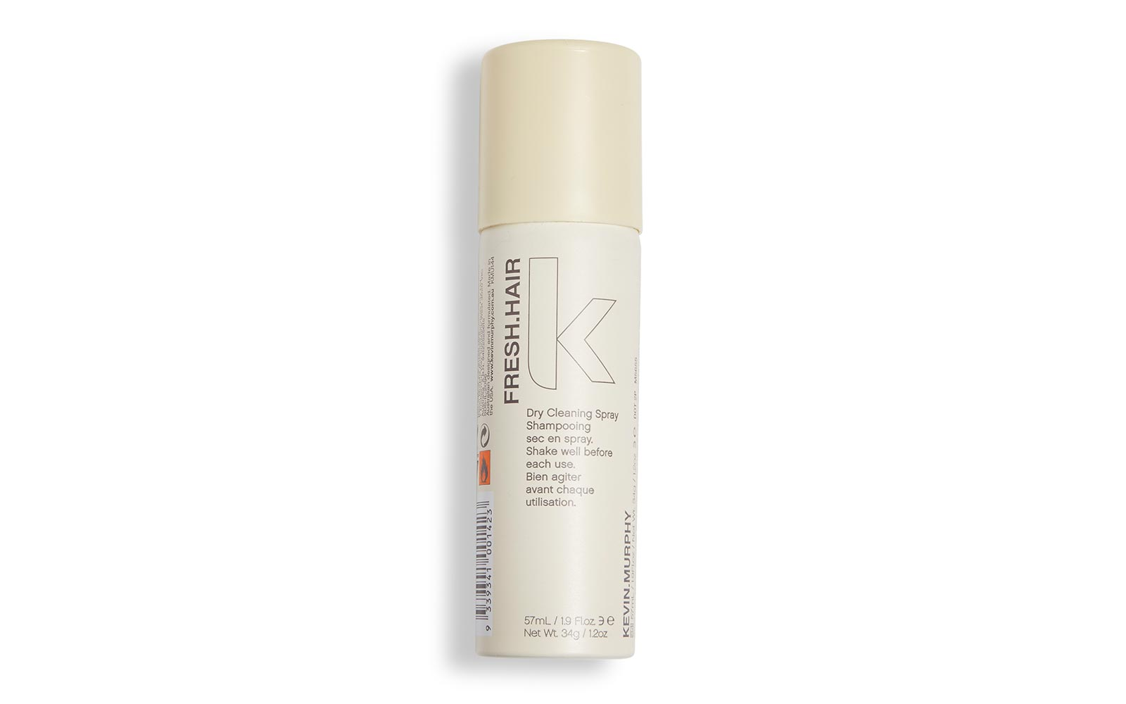 Kevin Murphy Fresh.Hair Dry Cleaning Spray
