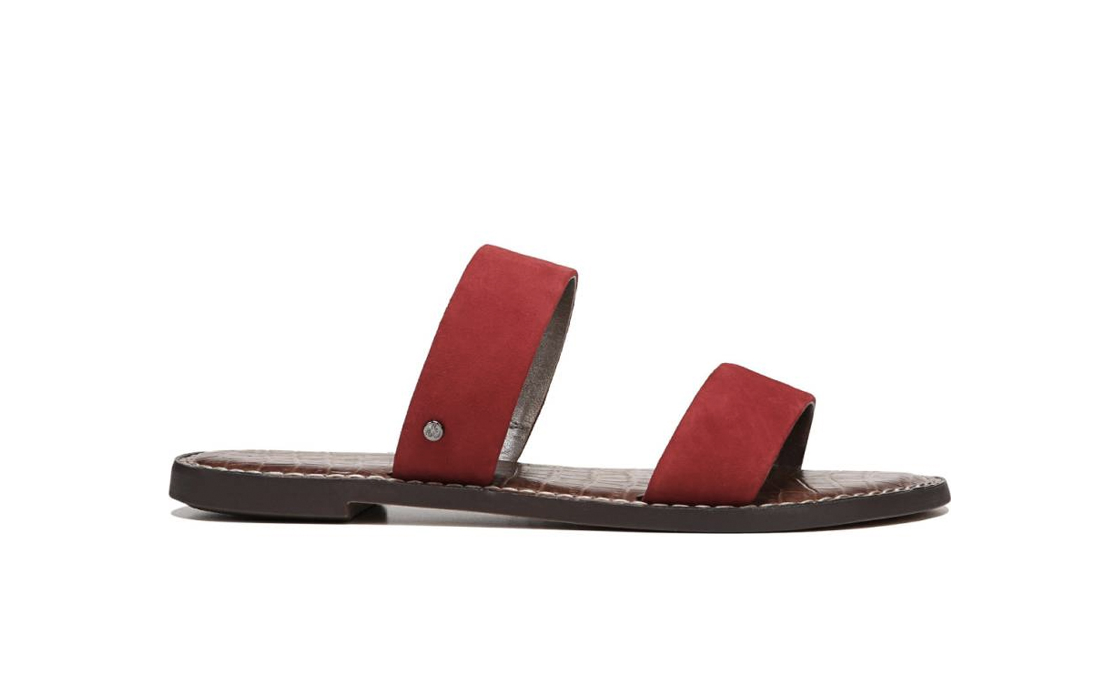Sam Edelman 'Gala' Two Strap Slide Sandal