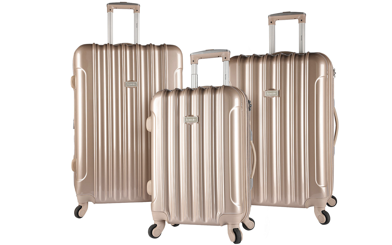 The best July 4th sales luggage deal