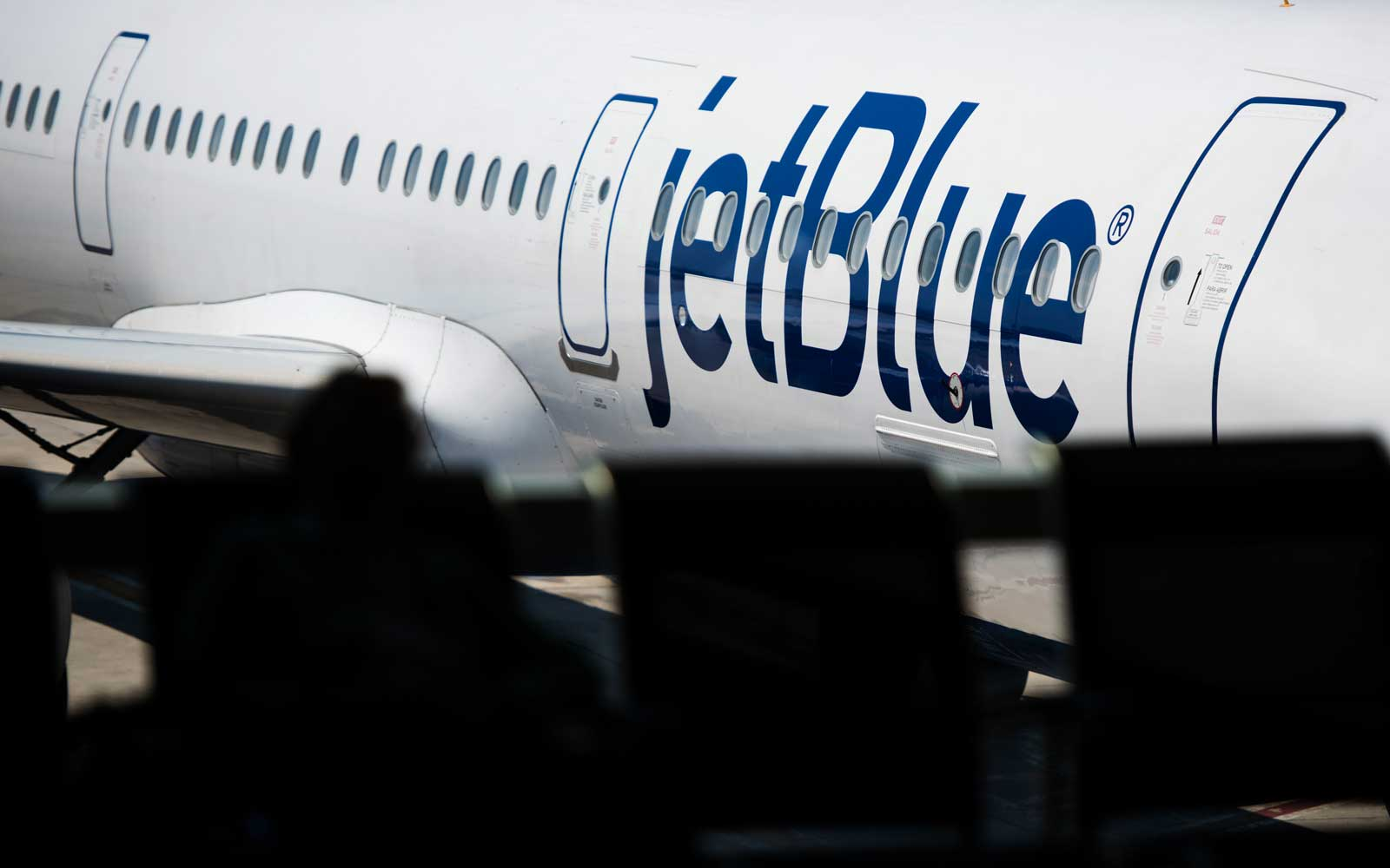 JetBlue at JFK Airport