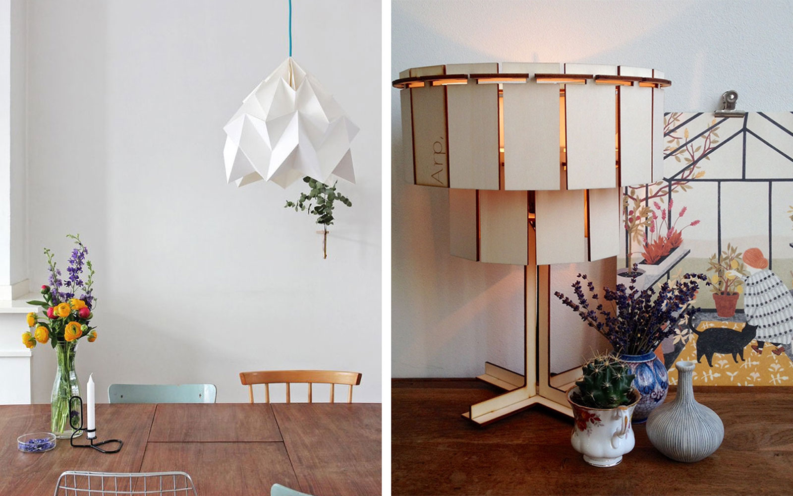 Netherlands: High-concept Lighting