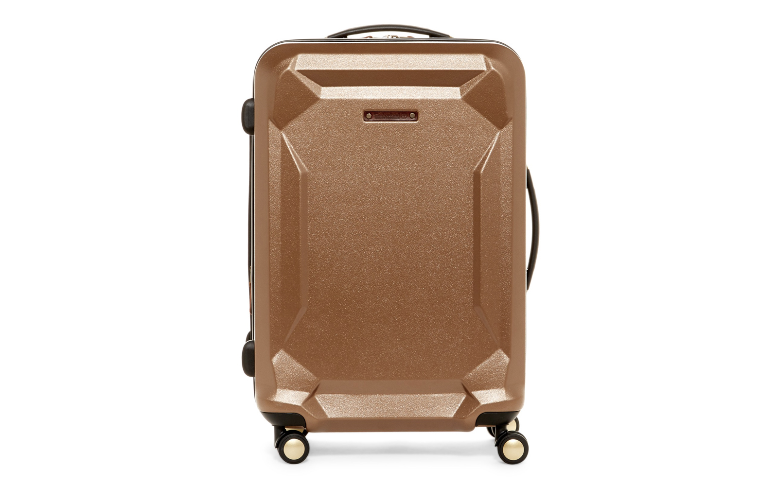 Timberland Boncliff 25  Hardside Spinner Suitcase
