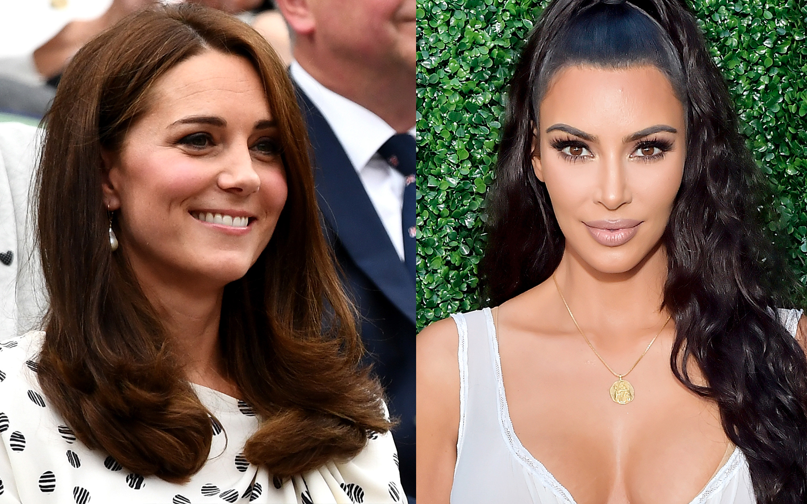 Kate Middleton and Kim Kardashian Are Both Obsessed with This Timeless Bag