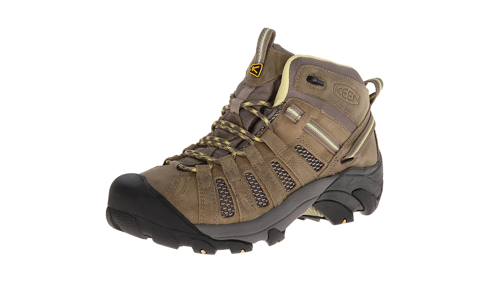 best travel shoes keen hiking