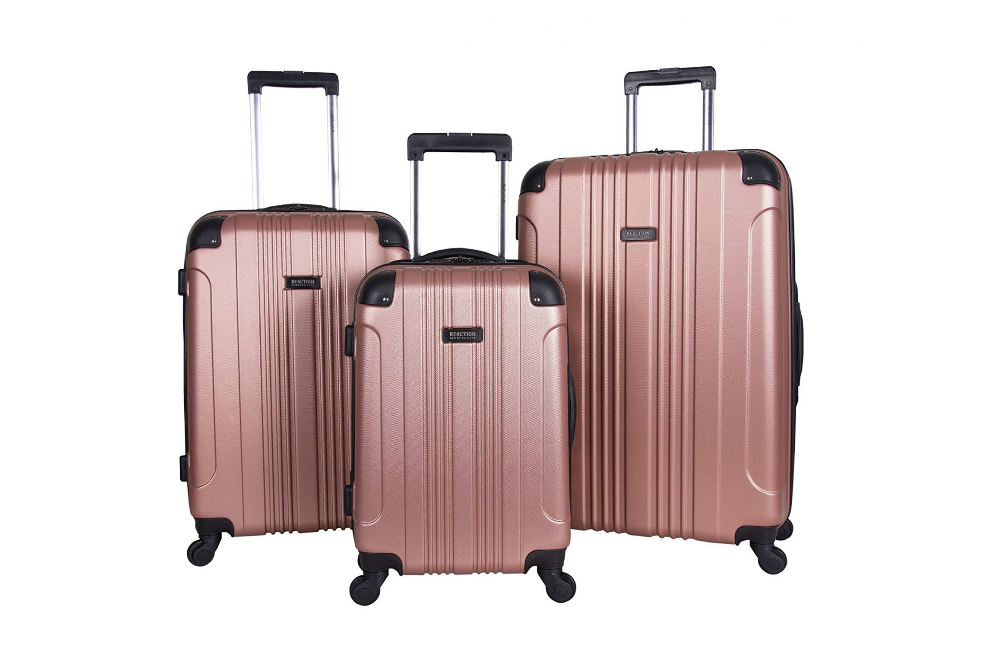 Kenneth Cole 'Reaction Out of Bounds' 3-piece Luggage Set
