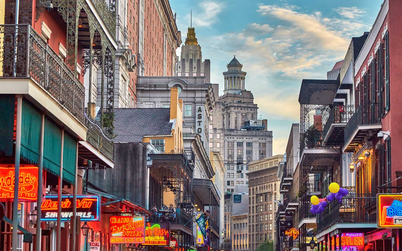 2. New Orleans