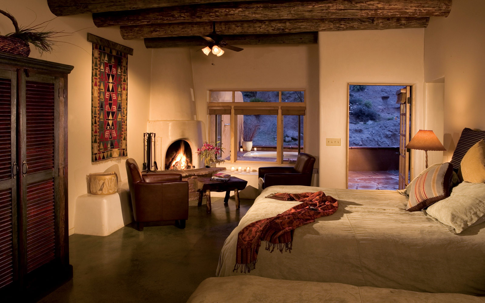 Ojo Caliente Mineral Springs Resort and Spa