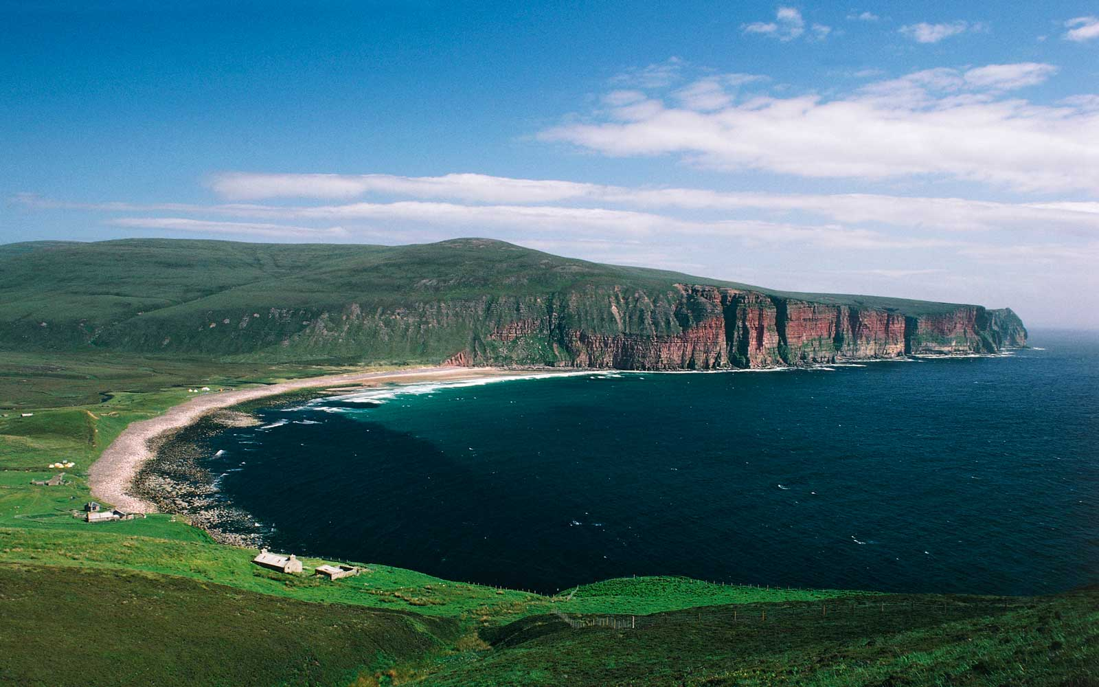 13. Orkney Islands, Scotland