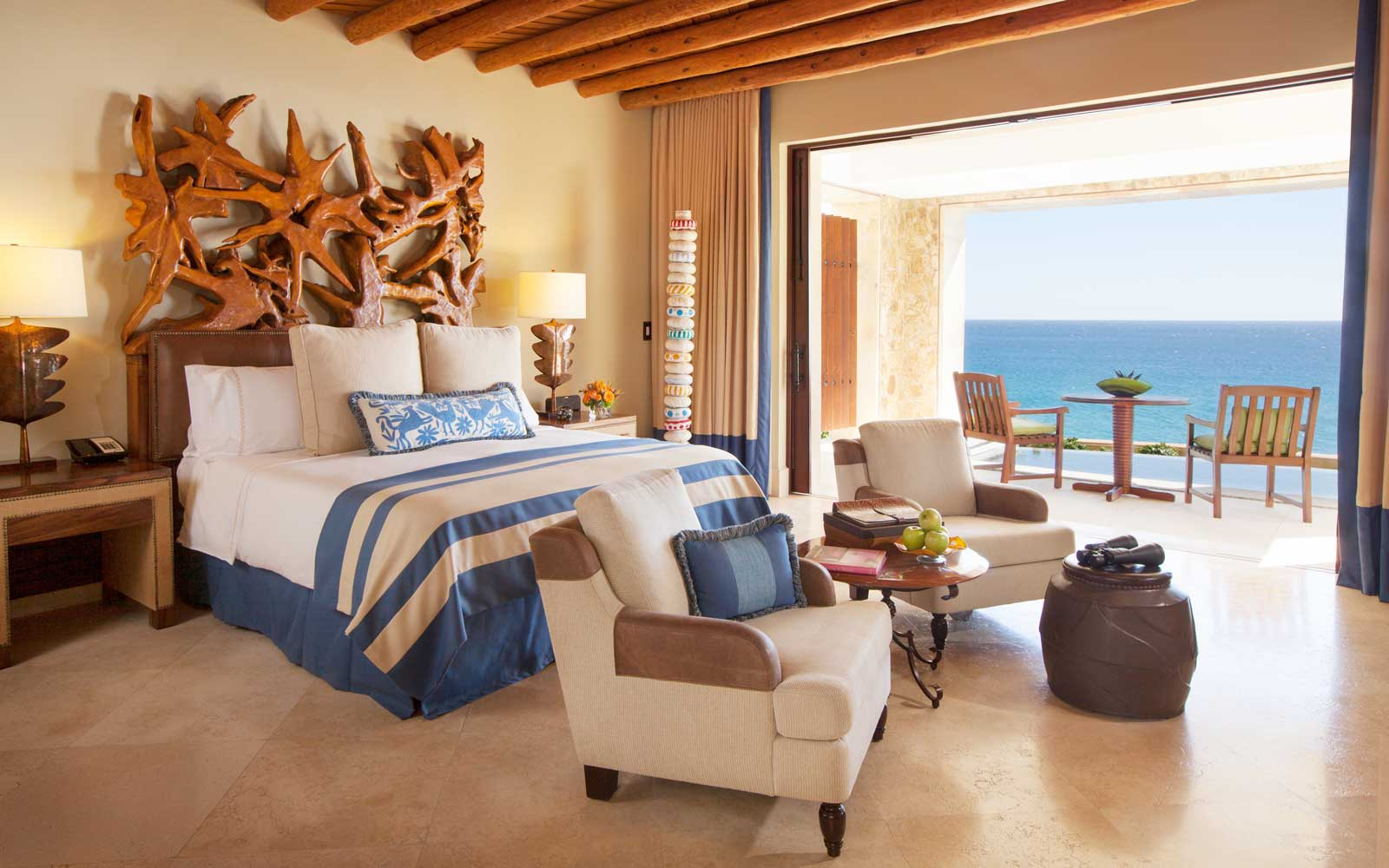 3. Resort at Pedregal, Cabo San Lucas