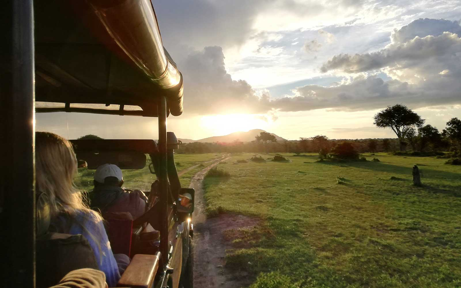 4. Rothschild Safaris