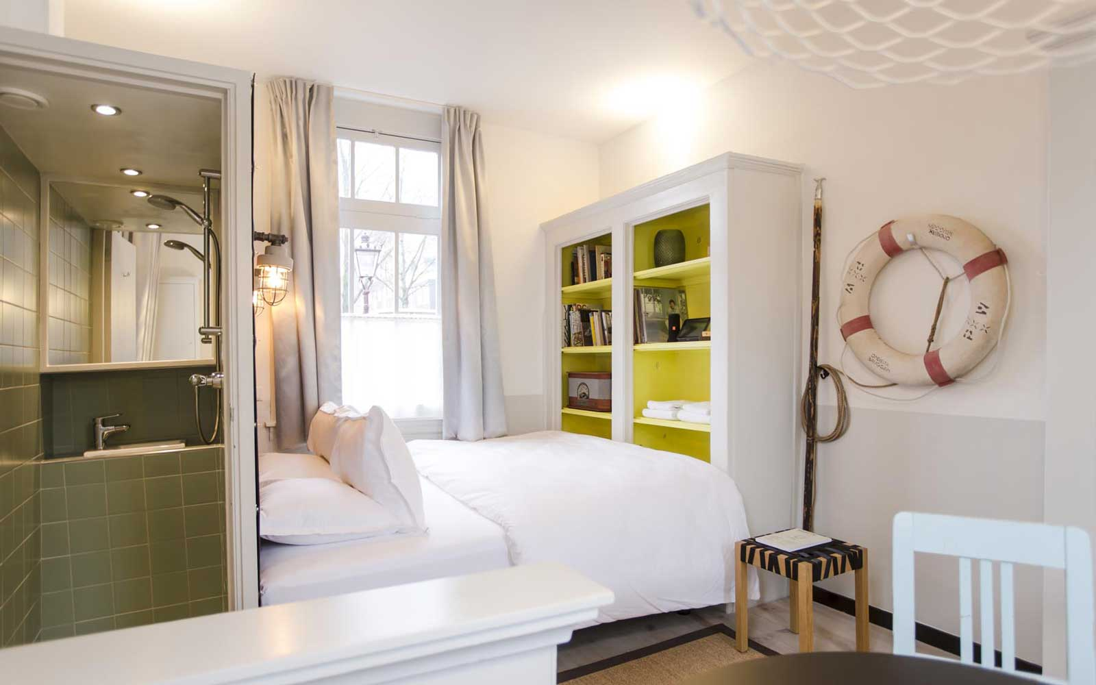 Amsterdam SWEETS Hotel