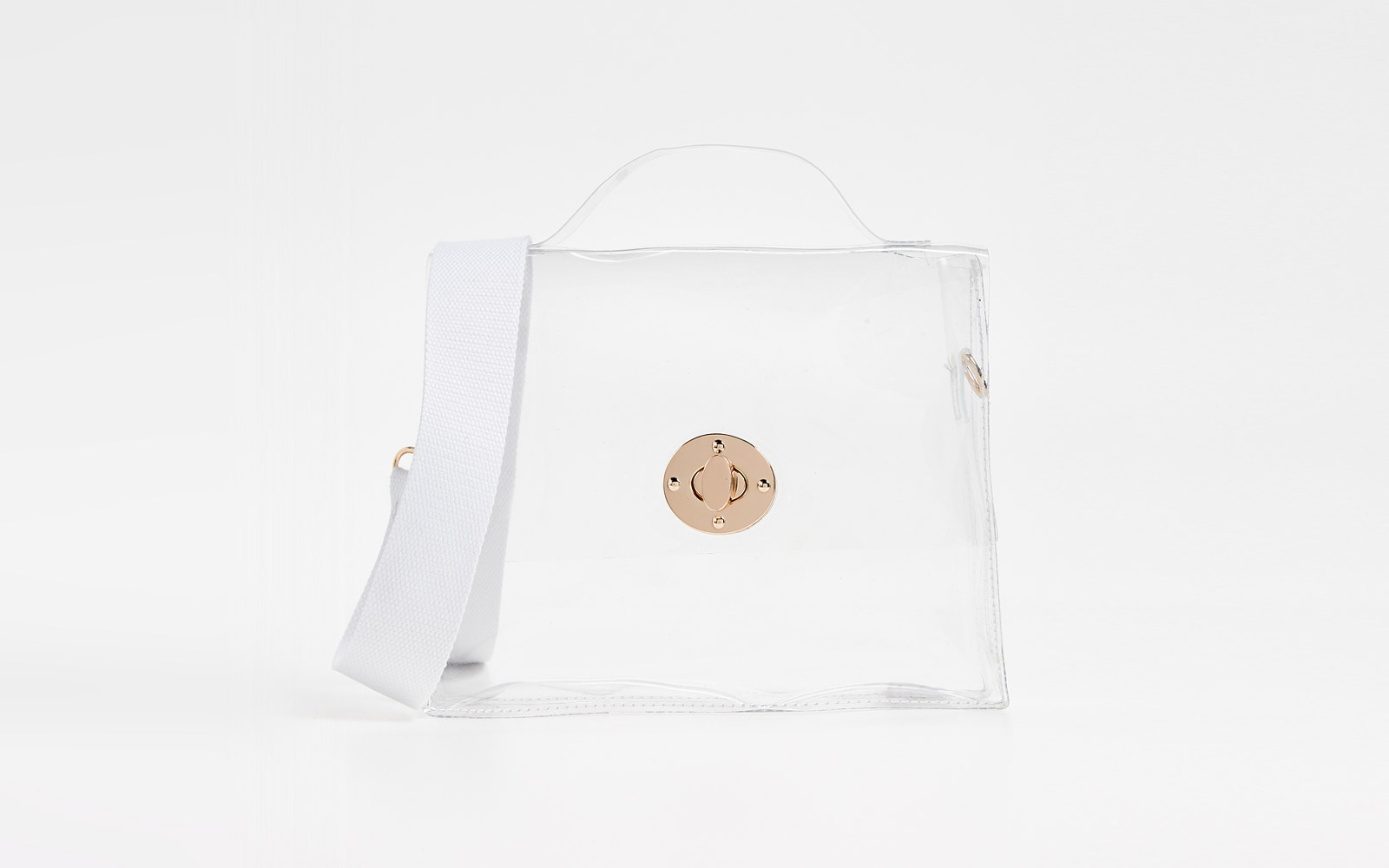 shopbop clear stadium bag
